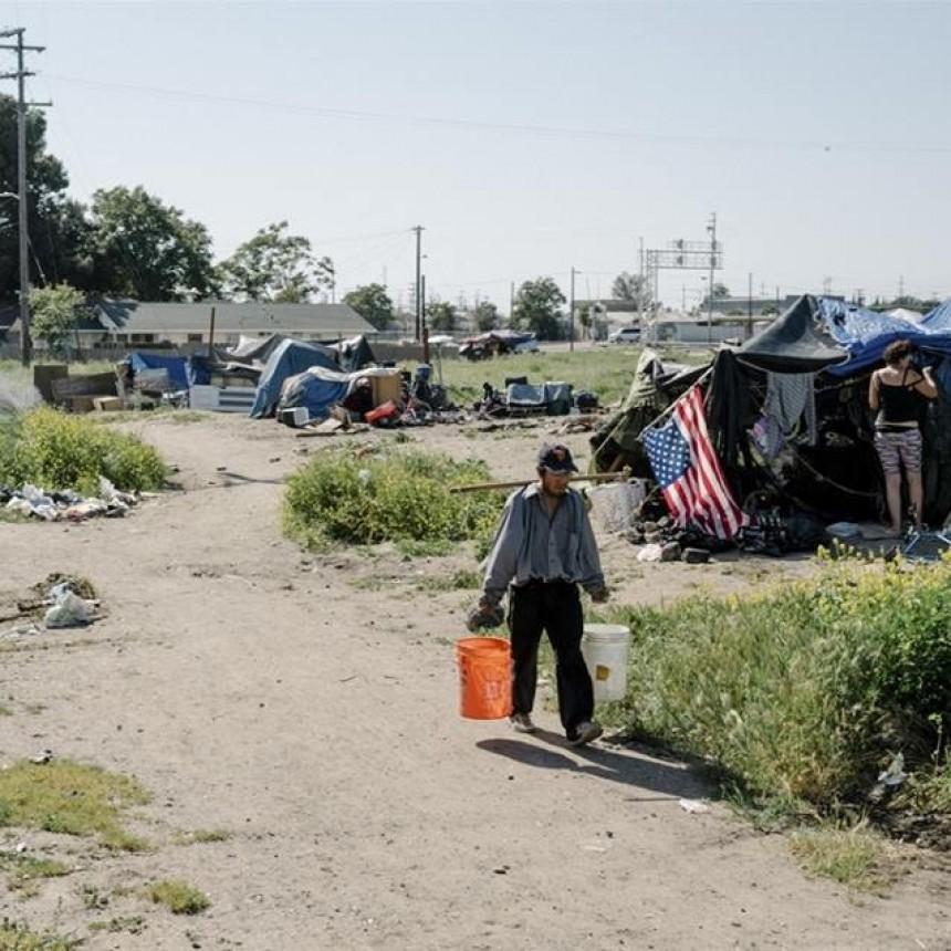 Un millón y medio de personas podría volver a la pobreza