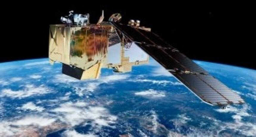 Argentina lanzará un satélite desde norteamérica el mes próximo