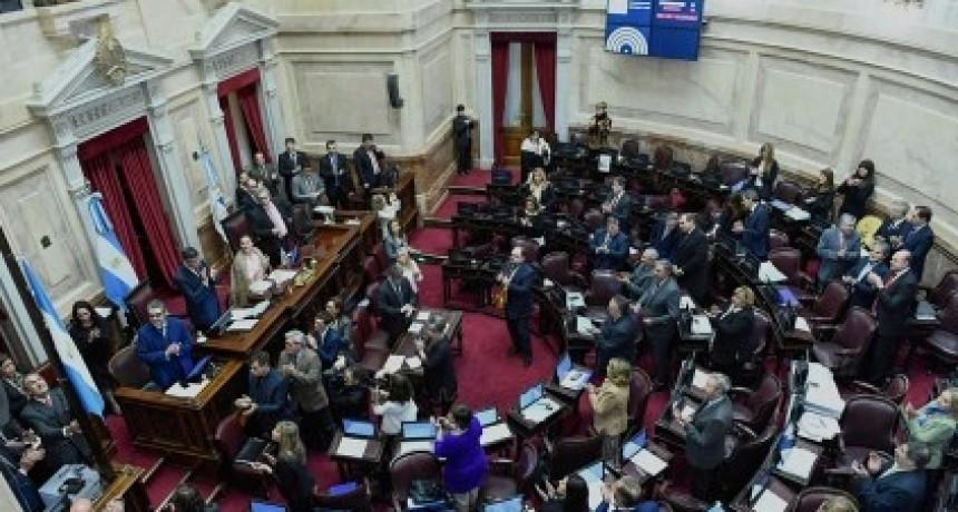 El Senado resuelve el miércoles si aprueba los allanamientos a Cristina Fernández