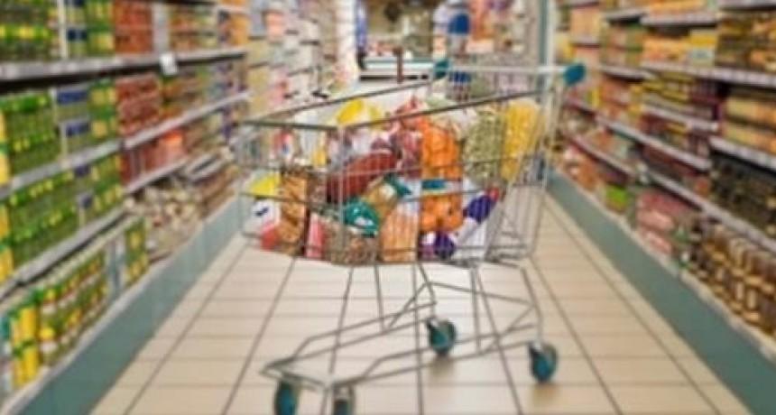 Cuarenta y cuatro mil toneladas de alimentos se tiran en el país a diario