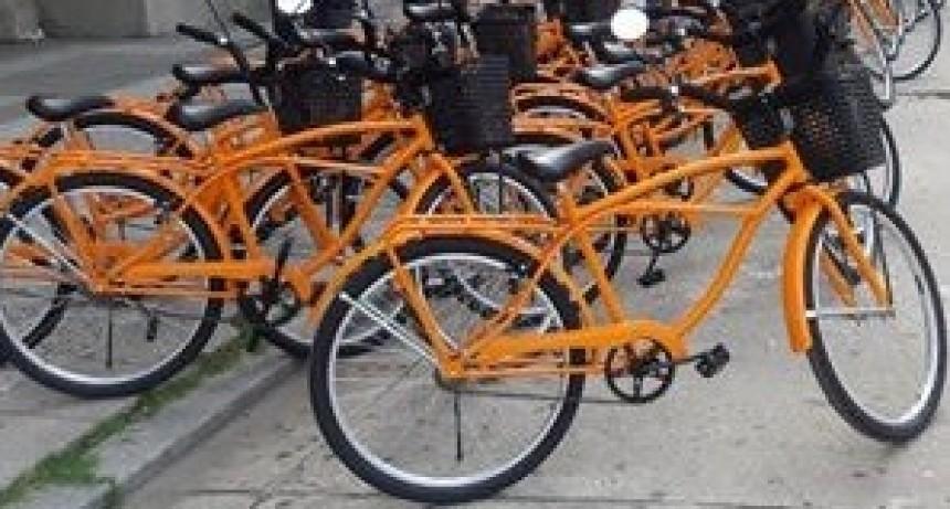 Crece la venta de bicicletas