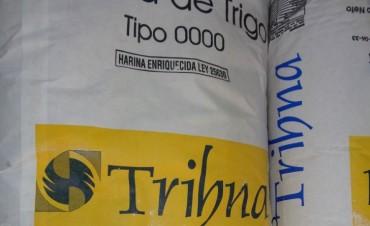 La Assal prohibió la harina cuatro ceros Trihna