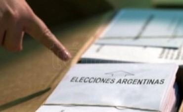 Conciencia lanzó una campaña para incentivar la participación de votantes y autoridades de mesa