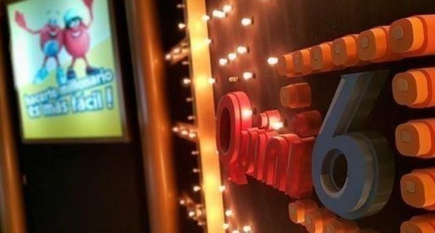 El Quini 6 sorteará 140 millones de pesos el miércoles