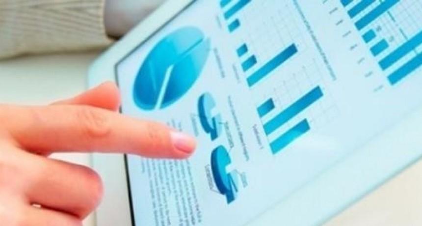 La economía santafesina retrocedió 1,3 % entre enero y junio