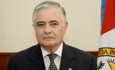 Asumió el nuevo Secretario de Seguridad santafesino