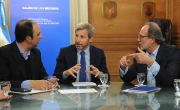 Municipio y Nación licitan la obra del desagüe Espora