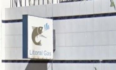 Litoral Gas comenzó a emitir facturas tras los cambios provocados por el fallo de la Corte