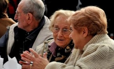 El jubilado municipal tendrá su día