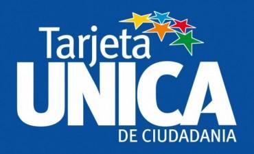 La provincia acreditará el viernes los fondos de la Tarjeta Única de Ciudadanía