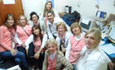 Centros de salud buscan mamás corazón para el área de neonatología