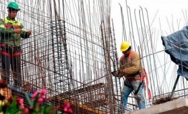 La venta de materiales para construcción subió más de quince por ciento interanual en septiembre