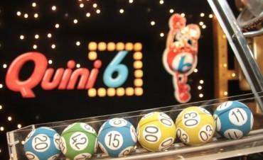 El Quini 6 sorteará sesenta y nueve millones de pesos el domingo