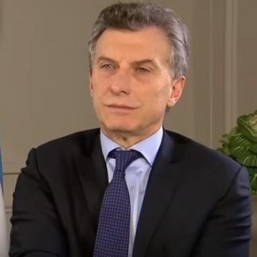Macri se reunirá con gobernadores el 27 de octubre