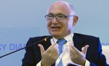 Héctor Timerman fue internado tras declarar ante Bonadío