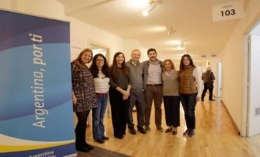 Se triplicaron los electores argentinos que votaron en España