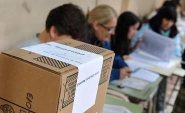 Más de dos mil seiscientos santafesinos justificaron el no voto en las PASO