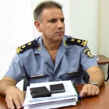El ex jefe de la Unidad Regional V ya se encontraba en condiciones para ser requerido por la Fiscalía