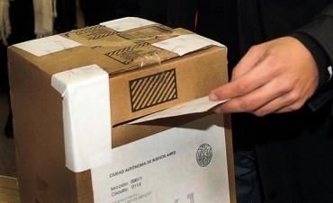 Las elecciones serán desdobladas en 2019 en Santa Fe