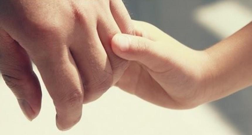 Convocatoria para adoptar a trece niños en Santa Fe