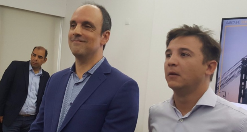 José Corral congeló sueldos de funcionarios municipales hasta fin de año