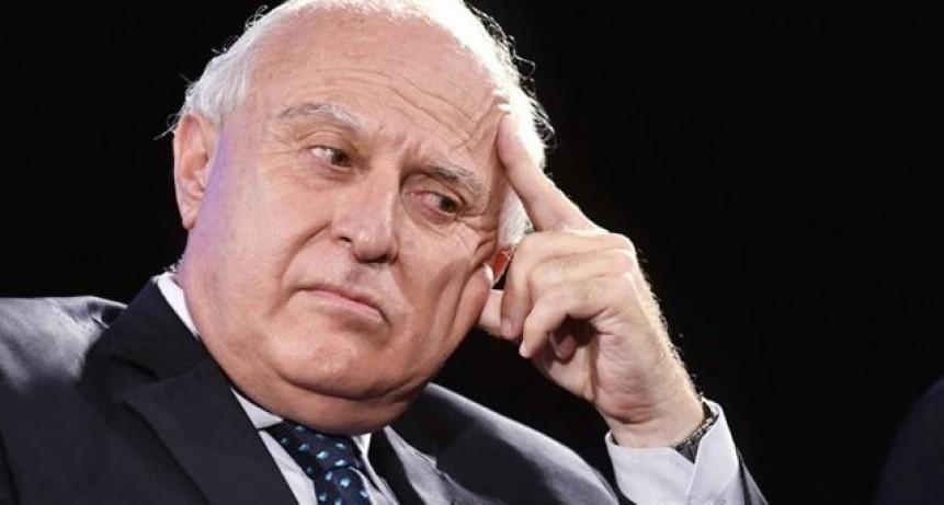 Miguel Lifschitz no adherirá al nuevo pacto fiscal
