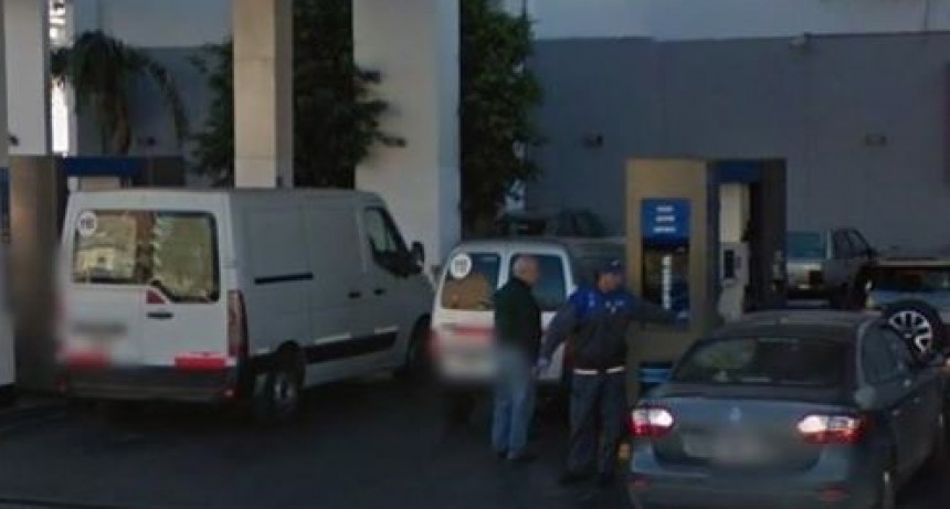 Estacioneros santafesinos demandaron a Prisma