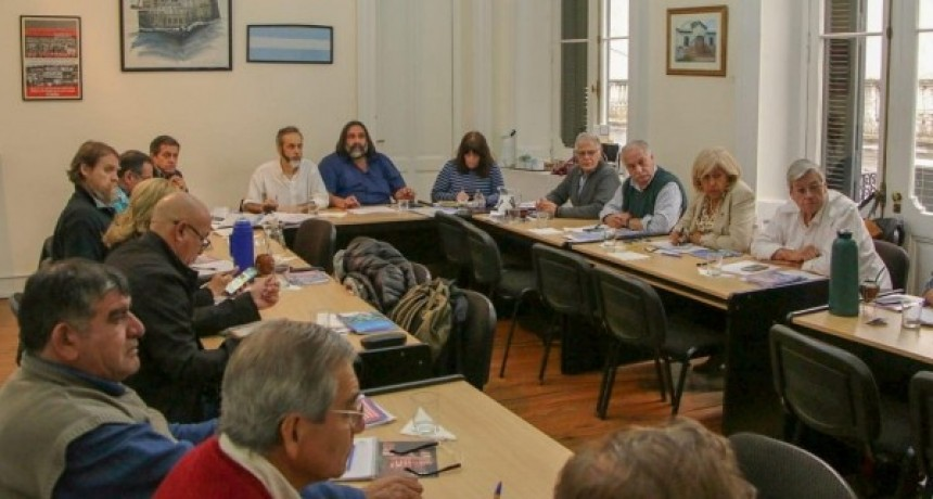 Ctera parará con movilización el 24 de octubre