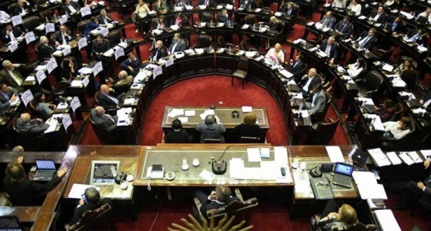 Cambiemos procurará dar media sanción al Presupuesto 2019 en Diputados