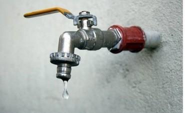 Corte de agua programado para el jueves en barrios Facundo Quiroga y Guadalupe Oeste