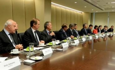 Nación debe resolver la situación de la deuda por coparticipación antes del 31 de marzo
