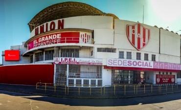 Unión juega tres partidos en seis días
