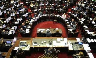 Diputados tratará un paquete de leyes económicas el miércoles