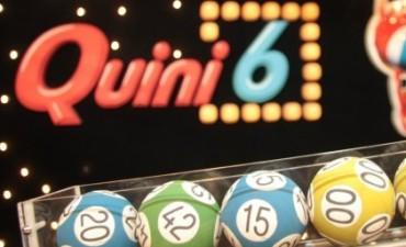 El Quini 6 sorteará noventa millones de pesos el miércoles