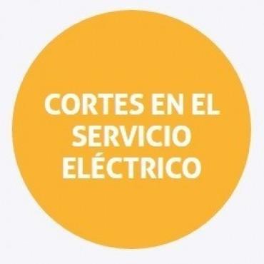 Corte de energía programado para el miércoles en Rincón