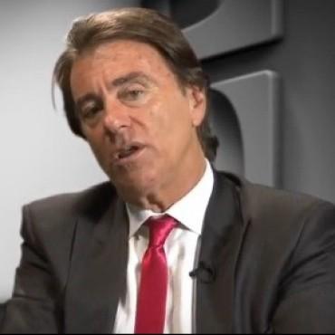 Daniel Erbetta será el nuevo presidente de la Corte Suprema de Justicia de Santa Fe