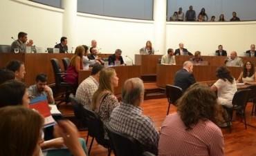 El Concejo trataría el presupuesto municipal el viernes