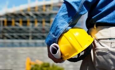 La construcción creció veinticinco por ciento en octubre