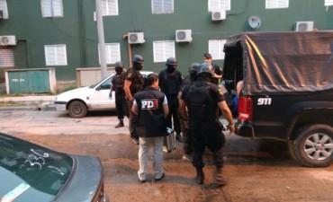La PDI detuvo a un joven con pedido de captura por homicidio