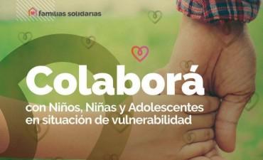 Más de mil cien niños esperan una familia solidaria en Santa Fe