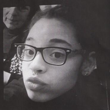 La Secretaría de Derechos Humanos solicita información sobre el paradero de Selena Anahí Gálvez