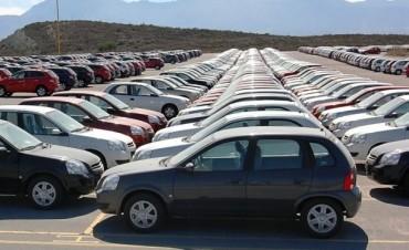 La venta de autos usados subió más de veintiuno por ciento en noviembre