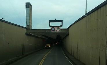 El Túnel Subfluvial conmemora el 48 aniversario de su inauguración