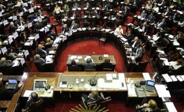 El gobierno buscará aprobar el lunes la reforma previsional en Diputados