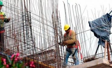 El costo de la construcción creció 0,6% en noviembre