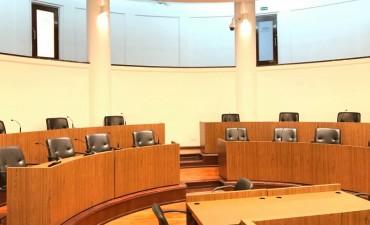 Las sesiones del Concejo se transmitirán en vivo desde este jueves