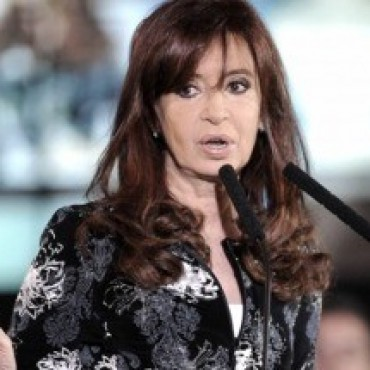 La Cámara Federal ratificó la prisión preventiva para Cristina Fernández
