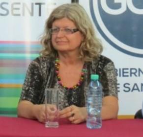 Claudia Balagué aseguró que todas las escuelas se encuentran en condiciones de comenzar las clases