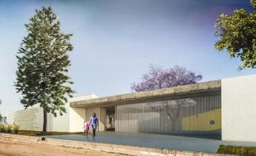 El Jardín Municipal de La Guardia ampliará sus instalaciones