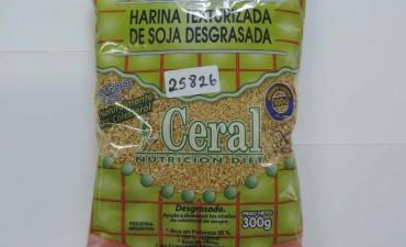 """La ASSAL prohibió la comercialización de dos productos de la marca """"Ceral Nutrición Diet"""""""